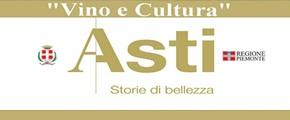 Vino e Cultura - Asti