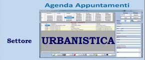 Agenda Urbanistica