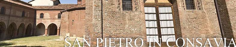 Battistero di San Pietro in Consavia